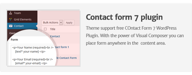marketplus contact form