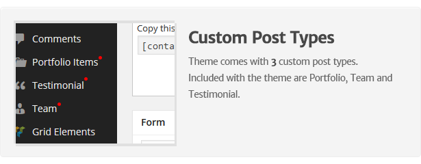 marketplus custom post types